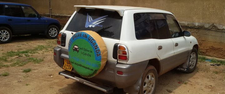 Car rental safety during a Uganda self drive expedition